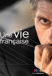 Une vie française Poster
