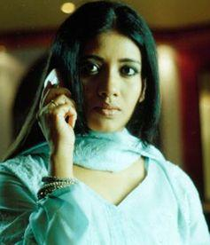 Kamalika Guha Thakurta in Kya Hadsaa Kya Haqeeqat (2002)