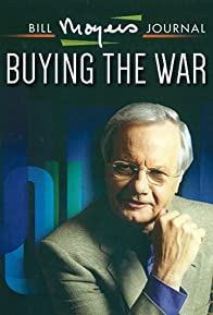 Primary photo for Bill Moyers' Journal