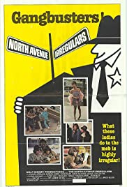 The North Avenue Irregulars (1979) Poster - Movie Forum, Cast, Reviews