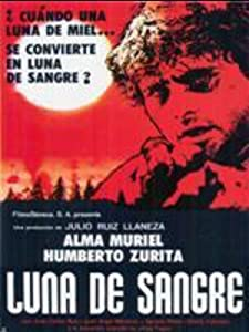 Best website movie downloads free Luna de sangre Mexico [640x960]