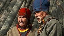 Borders through Sápmi