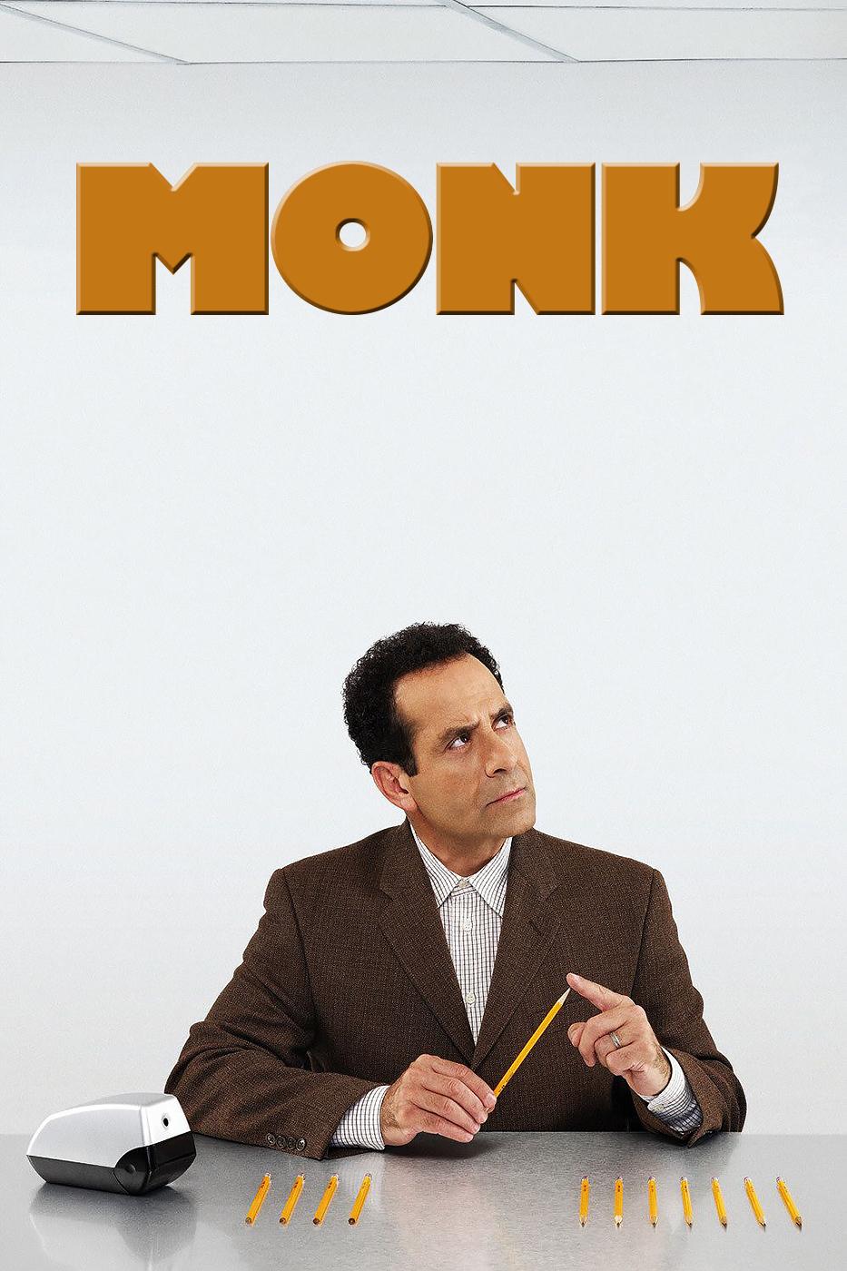 Monk - IMDbPro