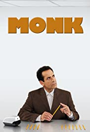 Monk list of episodes