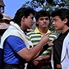 Aamir Khan in Jo Jeeta Wohi Sikandar (1992)