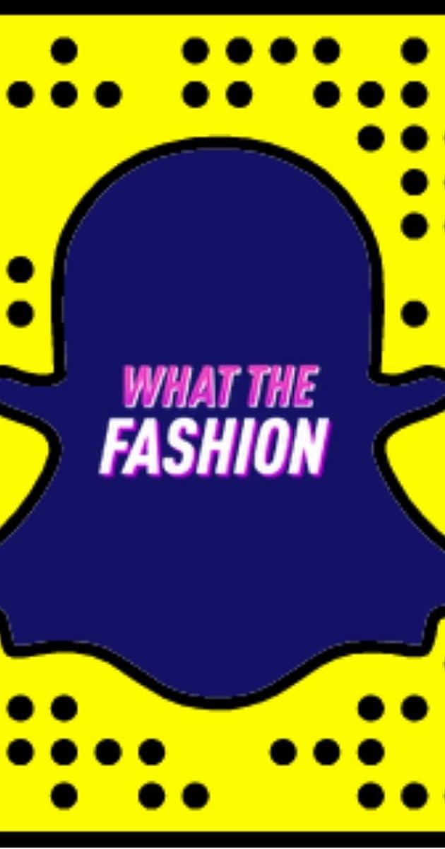 descarga gratis la Temporada 1 de What the Fashion o transmite Capitulo episodios completos en HD 720p 1080p con torrent