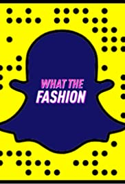 What the Fashion Poster