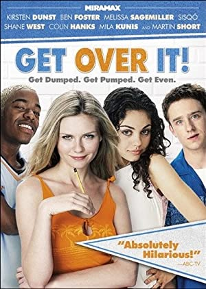 Get Over It poster