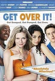 Watch Movie Get Over It (2001)
