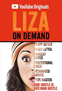 Primary photo for Liza on Demand
