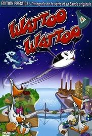 Wattoo Wattoo Super Bird Poster