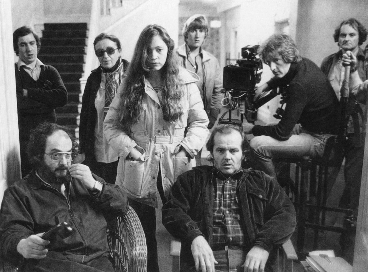 picture Vivian Kubrick