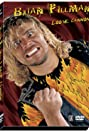 Brian Pillman: Loose Cannon (2006) Poster