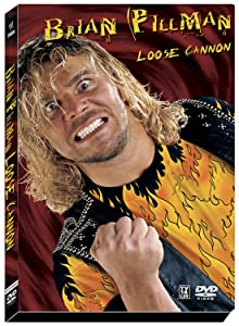 Mpeg4 free movie downloads Brian Pillman: Loose Cannon by none [UHD]