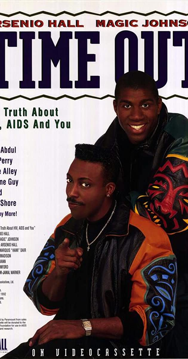 Time Out: The Truth About HIV, AIDS, and You (Video 1992) - IMDb