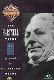 Doctor Who: The Hartnell Years Poster