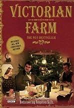 Victorian Farm Christmas