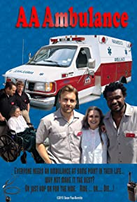 Primary photo for AAAmbulance