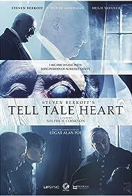 Steven Berkoff's Tell Tale Heart (2019)