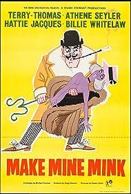 Make Mine Mink (1960)