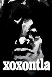 Xoxontla Poster