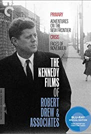 Richard Reeves on the Kennedy Presidency Poster