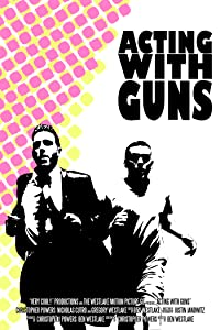 Movie clip for downloading Acting with Guns by none [480x640]