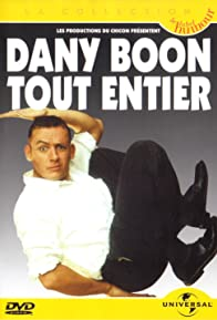 Primary photo for Dany Boon: Tout entier