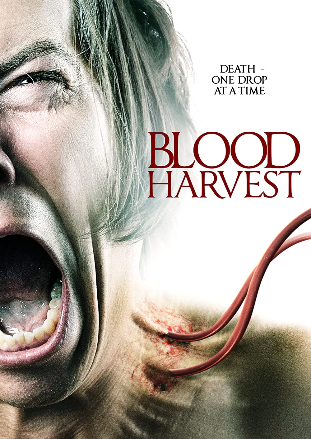 The Blood Harvest 2016