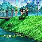 Gekijouban Pokketto monsutâ Besuto uisshu: Shinsoku no Genosekuto Myûtsû kakusei (2013)