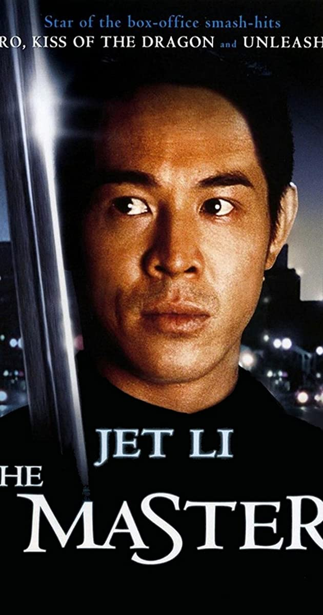 download jet li movie kiss of the dragon