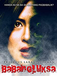 Full movie dvd download Babangluksa by [720x320]