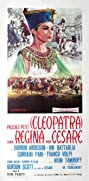 A Queen for Caesar (1962) Poster