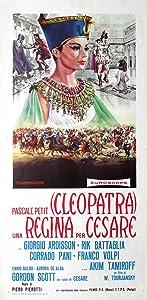 Best site for watching online movies Una regina per Cesare Italy [Mp4]