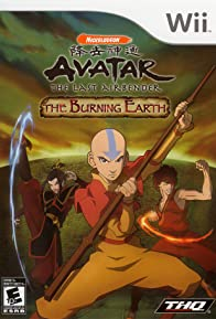 Primary photo for Avatar: The Last Airbender - The Burning Earth