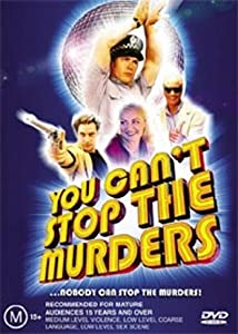 You Can't Stop the Murders Australia