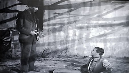 Robert Fiske and Carleton Young in Cassidy of Bar 20 (1938)