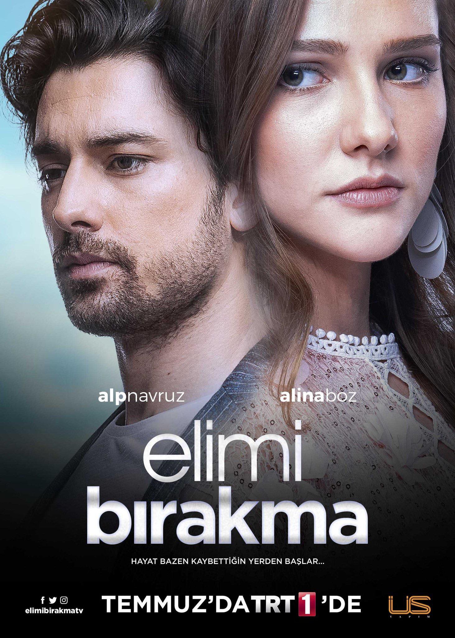 Elimi Birakma Tv Series 2018 2019 Imdb