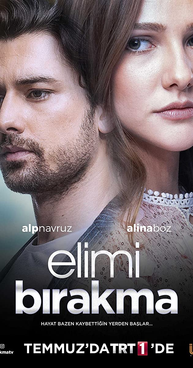 Download Elimi birakma or watch streaming online complete episodes of  Season2 in HD 720p 1080p using torrent