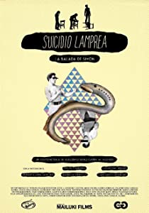 Downloaded movie trailers Suicidio Lamprea, la balada de Simon [mp4]