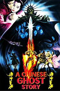 A Chinese Ghost Story tamil dubbed movie torrent