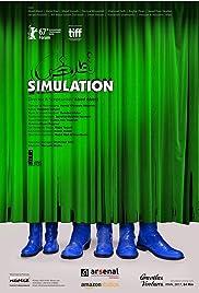Simulation Poster