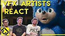 Los artistas de efectos visuales reaccionan a CGi malo y genial