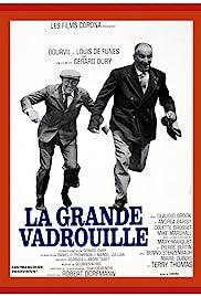 La Grande Vadrouille(1966) Poster - Movie Forum, Cast, Reviews