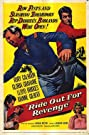 Ride Out for Revenge (1957) Poster