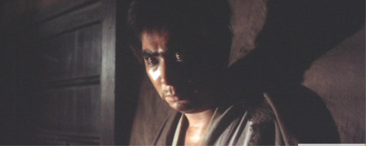 Shintarô Katsu in Yukinojô henge (1963)