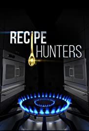 Recipe Hunters (TV Series 2016– ) - IMDb