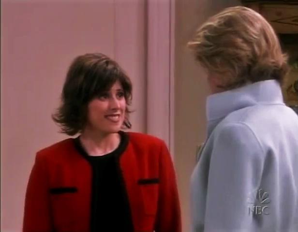 Christine Baranski and Melanie Paxson in Happy Family (2003)