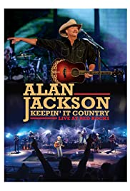Alan Jackson: Keepin' It Country