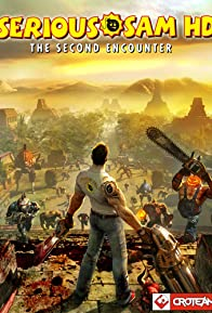 Primary photo for Serious Sam: The Second Encounter